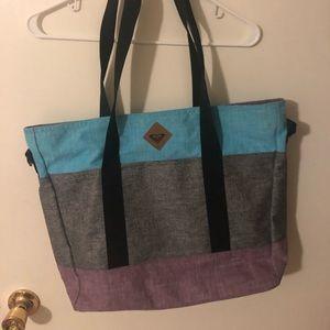 Brand New, Very cute and roomy, Roxy Bag.
